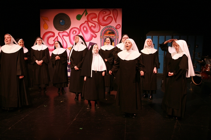 Nunsense the Mega Musical