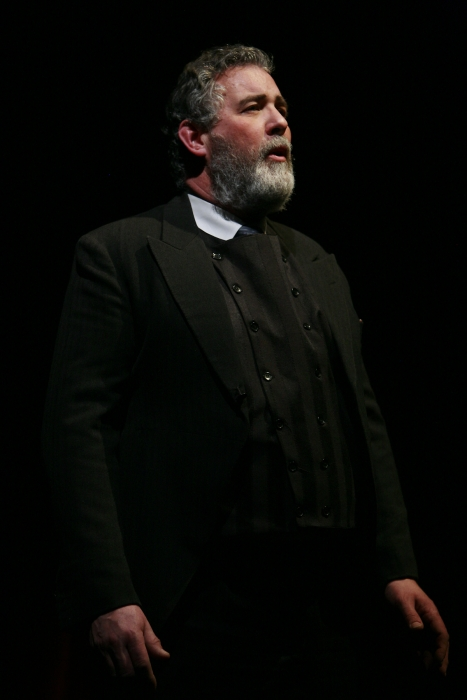 Brian Unterschultz in Assassins