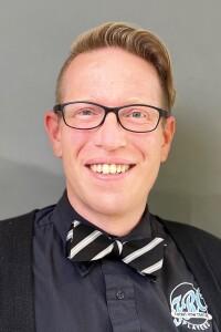 Headshot for Jamie Eastgaard-Ross