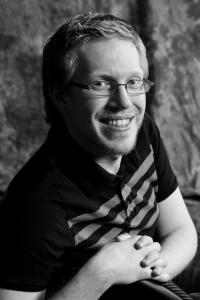 Jamie Eastgaard-Ross's Headshot from Brigadoon
