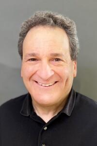 Headshot for Gary Silberg