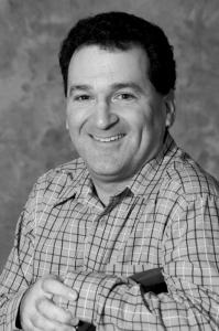 Gary Silberg's Headshot from Chicago