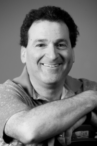 Gary Silberg's Headshot from Wizard of Oz