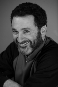 Gary Silberg's Headshot from Fiddler on the Roof