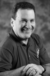 Gary Silberg's Headshot from Chess