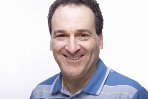 Gary Silberg's Headshot from 9 to 5 The Musical
