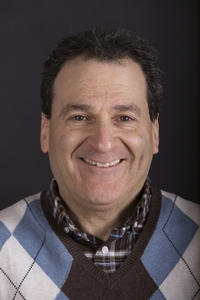 Gary Silberg's Headshot from City of Angels