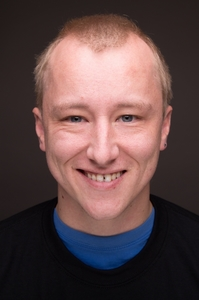 Headshot for David Mottle