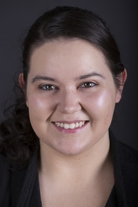 Vicki Trask's Headshot from City of Angels