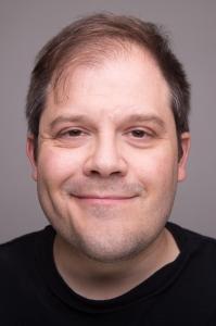 Headshot for Scott Fea