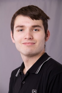 Ty Kennedy's Headshot from Footloose