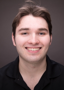Ty Kennedy's Headshot from The Who's Tommy