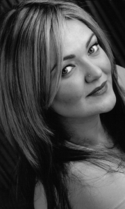Deanne Matley's Headshot from Jesus Christ Superstar