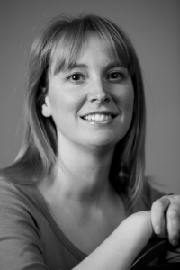Heather Oystryk's Headshot from Wizard of Oz