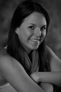 Headshot for Natalie Manz