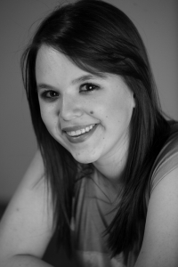 Natalie Manz's Headshot from Fiddler on the Roof