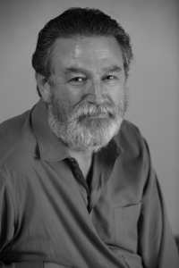 Tom Cuthbertson's Headshot from Fiddler on the Roof