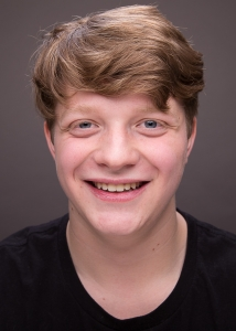 Jake Sunderland's Headshot from The Who's Tommy