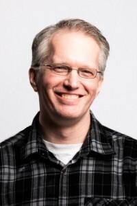 Headshot for Janos Zeller