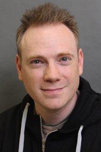Headshot for Darren Stewart