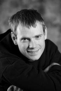 Darren Stewart's Headshot from Chess