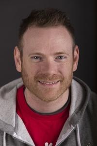 Darren Stewart's Headshot from City of Angels
