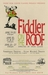 June 19th, 1998 - Fiddler on the Roof