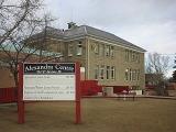 Alexandra Centre Picture